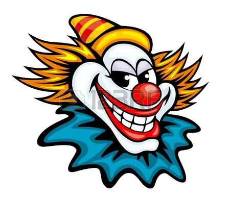 Circus joker face clipart image free Joker Faces Stock Photos Images. Royalty Free Joker Faces Images ... image free