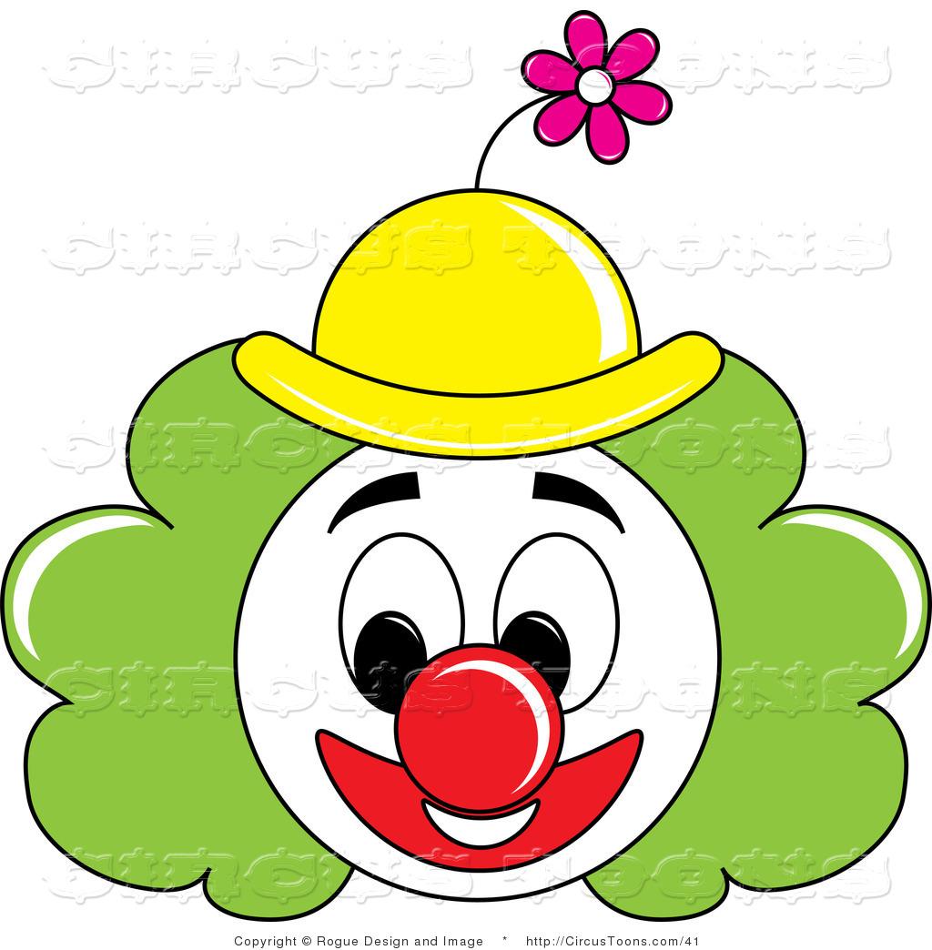 Circus joker face clipart image transparent download Circus joker face clipart - ClipartFest image transparent download