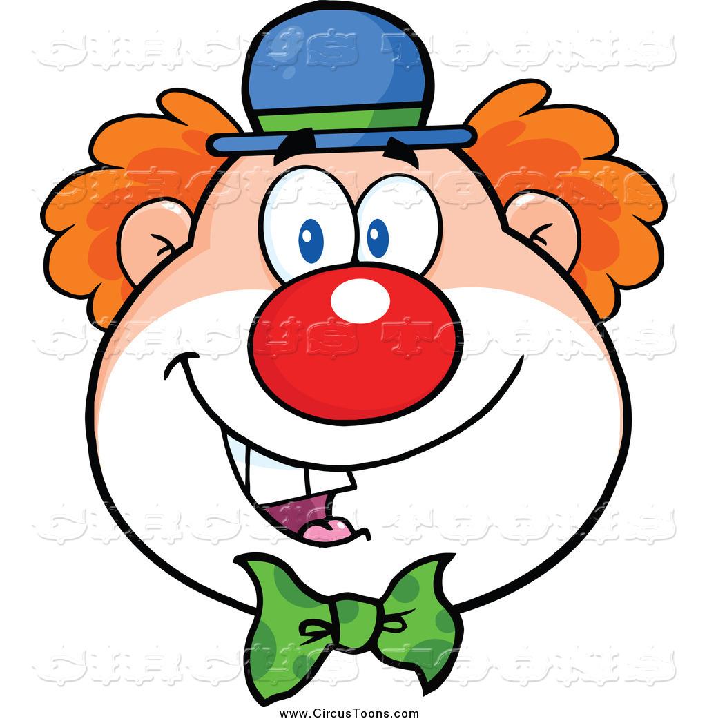 Circus joker face clipart svg freeuse library Happy Clown Clipart - Clipart Kid svg freeuse library