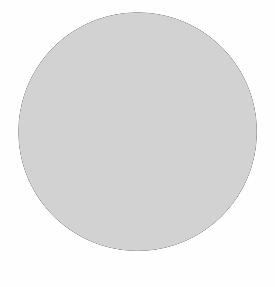 Grey circle clipart banner stock Dot Png - Light Gray Circle Transparent Free PNG Images & Clipart ... banner stock