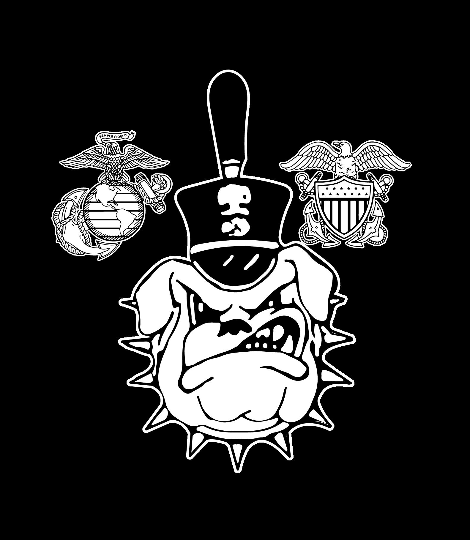Citadel cadet clipart svg freeuse download Naval ROTC Unit (NROTC) - The Citadel - Charleston, SC svg freeuse download
