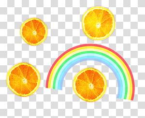 Citrus rainbow clipart banner transparent stock Lemon Crystal structure, Lattice lemon transparent background PNG ... banner transparent stock