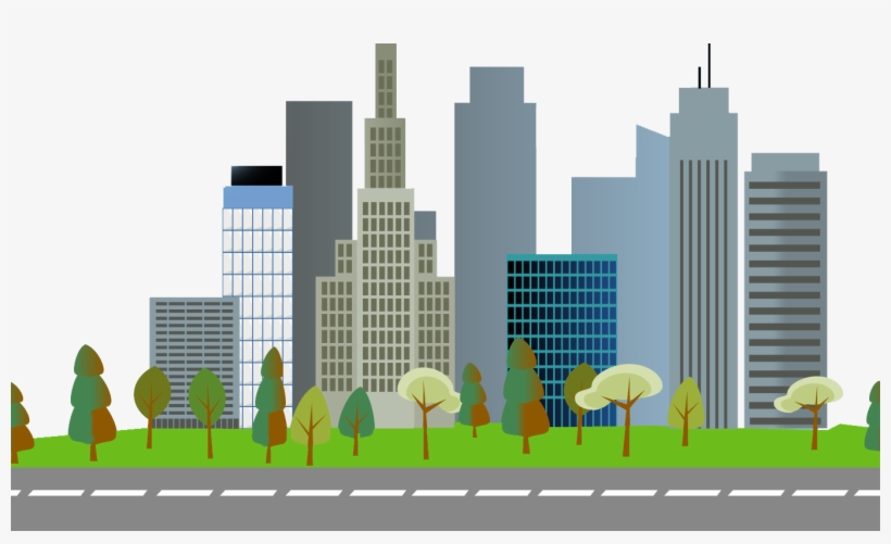 City background clipart images download graphic download Transparent Background City Clipart - Free Transparent PNG Download ... graphic download