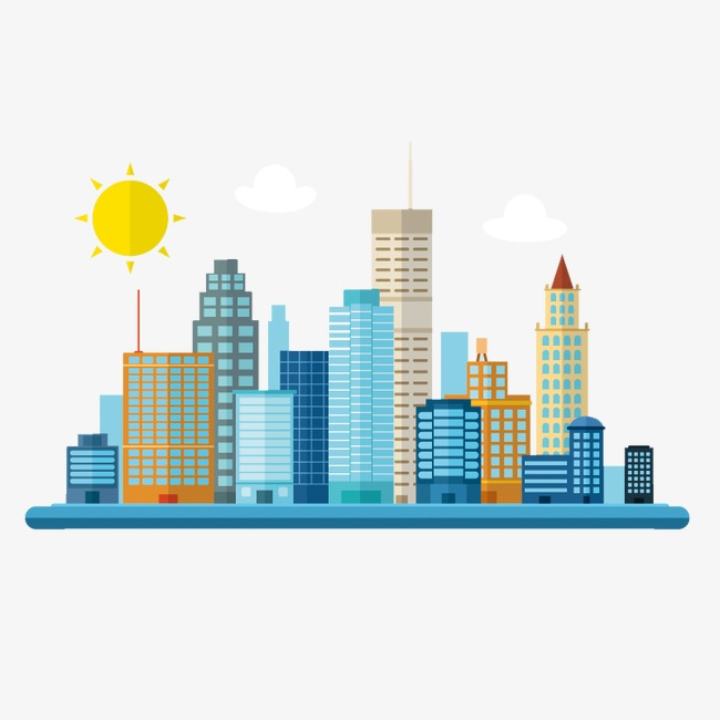 City buildings clipart banner stock City buildings clipart 5 » Clipart Station banner stock