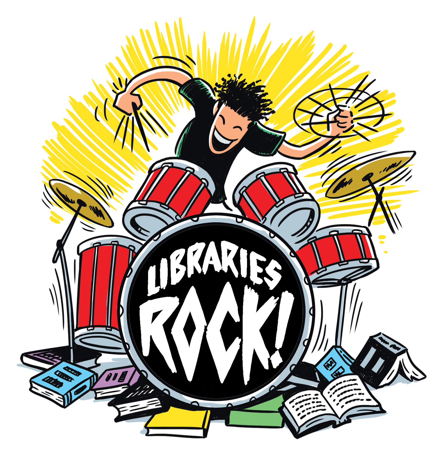 House on the rock clipart graphic download Summer Reading and Learning! - City of Gatesville graphic download