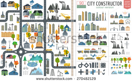 City road map clipart black and white library City Map Stock Images, Royalty-Free Images & Vectors | Shutterstock black and white library