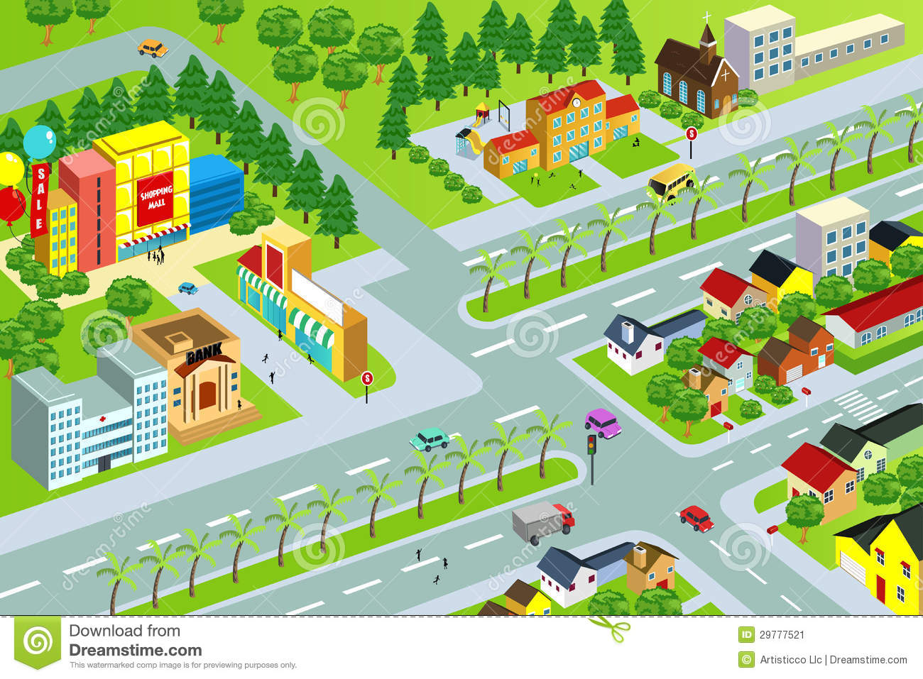 City road map clipart picture black and white City road map clipart - ClipartFest picture black and white