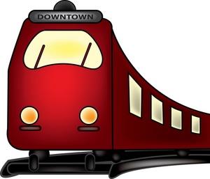 City train clipart clipart free Free Train Clipart Image 0515-0909-2912-4121 | Truck Clipart clipart free