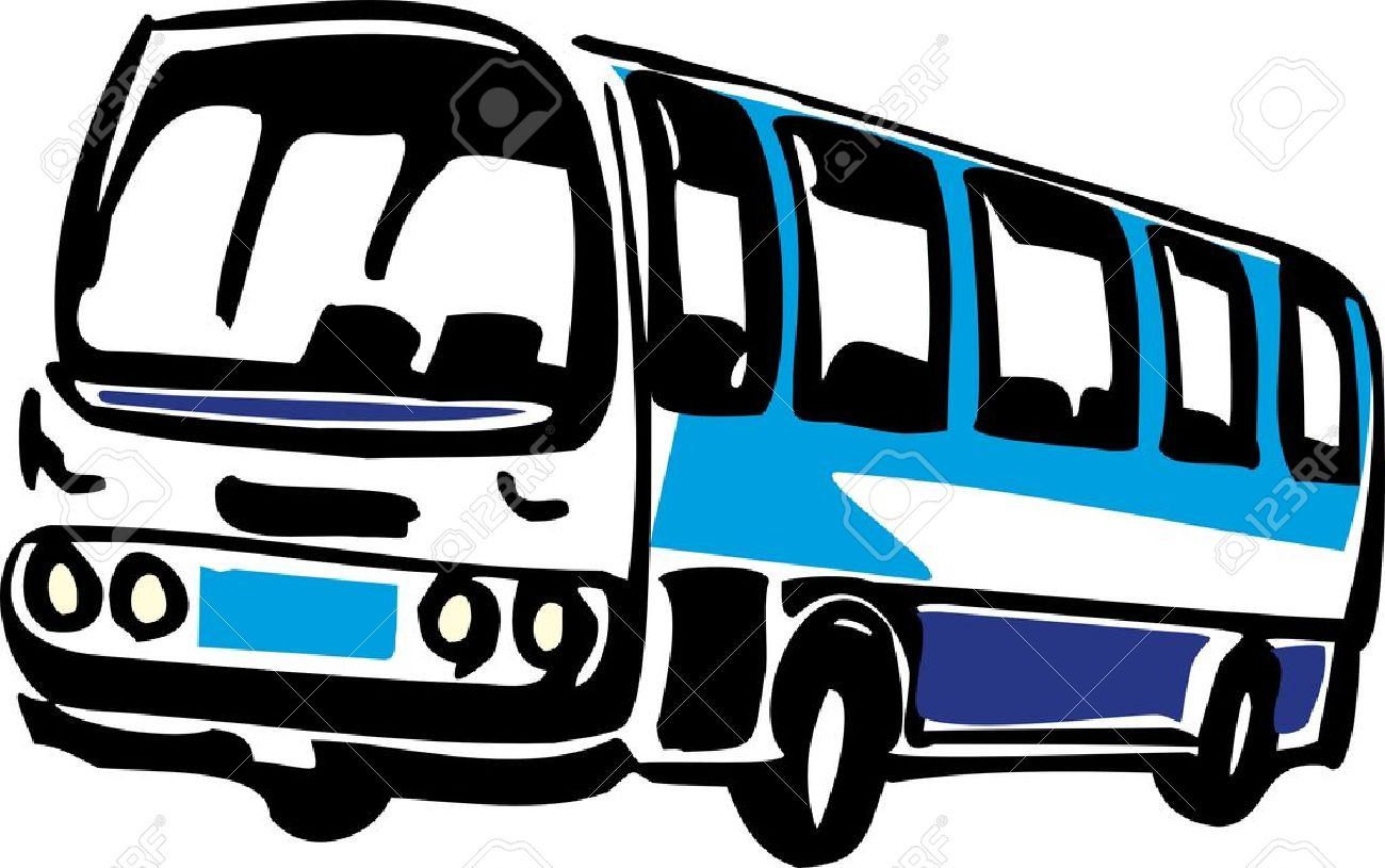 City trip clipart vector transparent library City Bus Clipart | Free download best City Bus Clipart on ClipArtMag.com vector transparent library