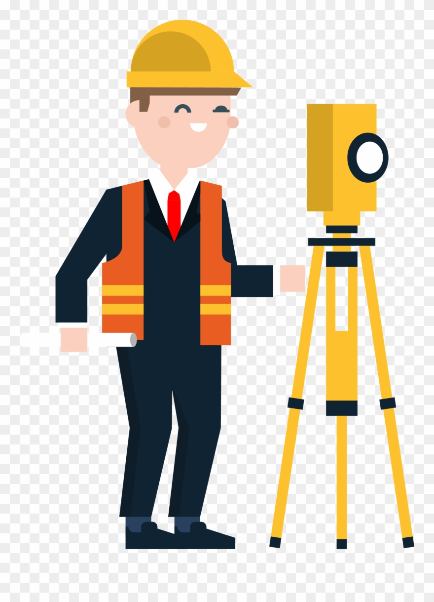 Civil engineering clipart graphic royalty free library Civil Engineering Surveyor - Civil Engineering Seminar Topics ... graphic royalty free library