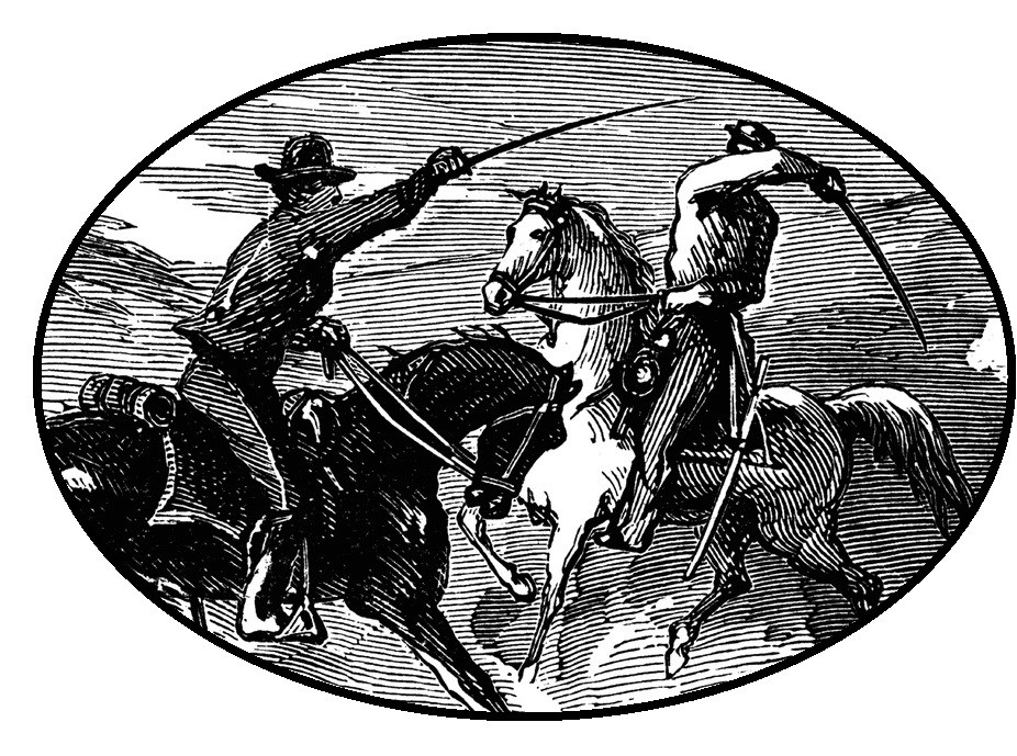 Civil war clipart black and white clip royalty free library Civil war clipart black and white 3 » Clipart Portal clip royalty free library