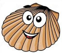 Clam images clipart graphic free library Clam clipart 4 » Clipart Portal graphic free library