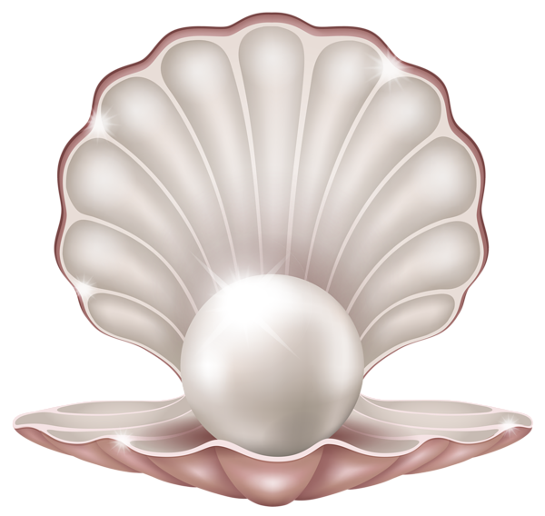 Clam shell with pearl clipart png royalty free stock Pin by Kim McPhee on Ocean   Clip art, Clipart images, Clams png royalty free stock