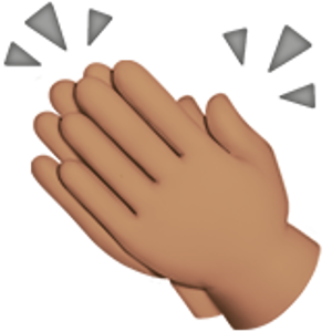 Clap emoji clipart svg free download clapping hands sign 3   emojis !!!   Clapping hands emoji, Emoji ... svg free download