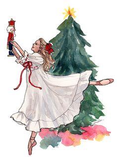 Clara nutcracker clipart banner freeuse stock Free Clara Cliparts, Download Free Clip Art, Free Clip Art on ... banner freeuse stock