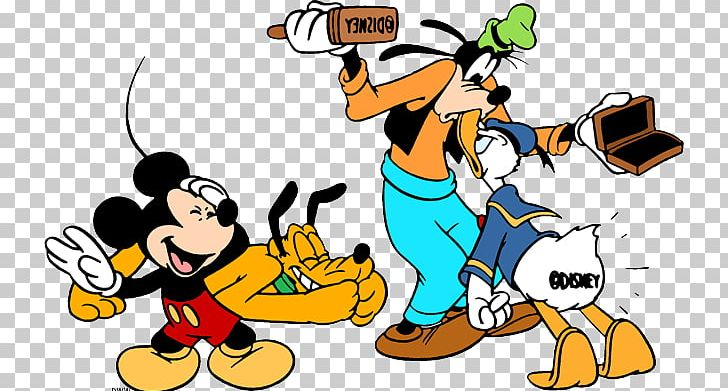 Clarabell and goofy black and white clipart clipart download Pluto Goofy Mickey Mouse Clarabelle Cow Donald Duck PNG, Clipart ... clipart download