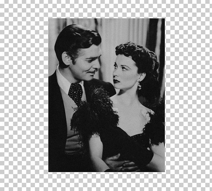 Clark gable clipart clipart transparent library Vivien Leigh Clark Gable Gone With The Wind Scarlett O\'Hara Black ... clipart transparent library