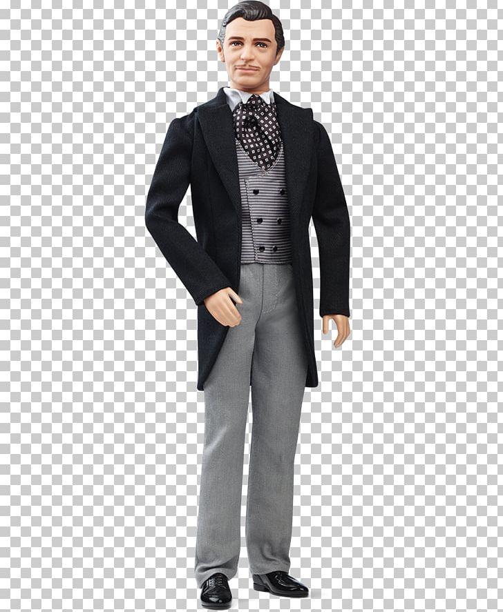 Clark gable clipart image Rhett Butler Gone With The Wind Scarlett O\'Hara Clark Gable Ken PNG ... image