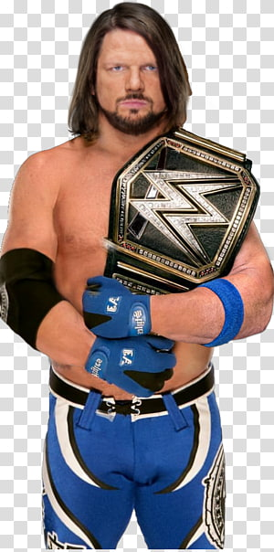 Clash of champions clipart picture free stock A.J. Styles PNG clipart images free download | PNGGuru picture free stock