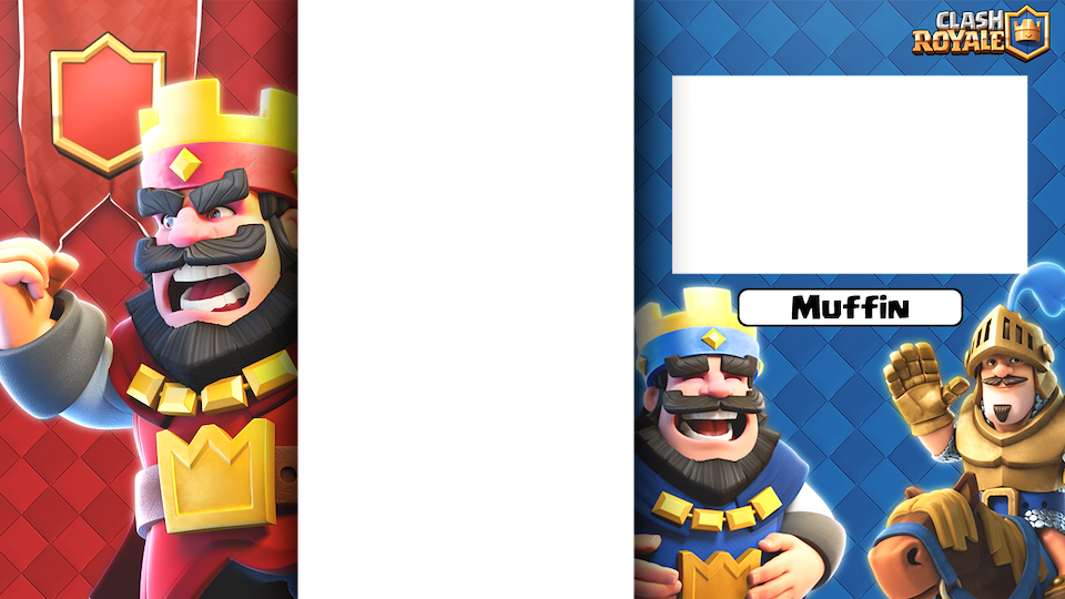 Clash royale clipart overlay clip art royalty free download HD Clash Royale Stream Overlay , Free Unlimited Download #2410504 ... clip art royalty free download
