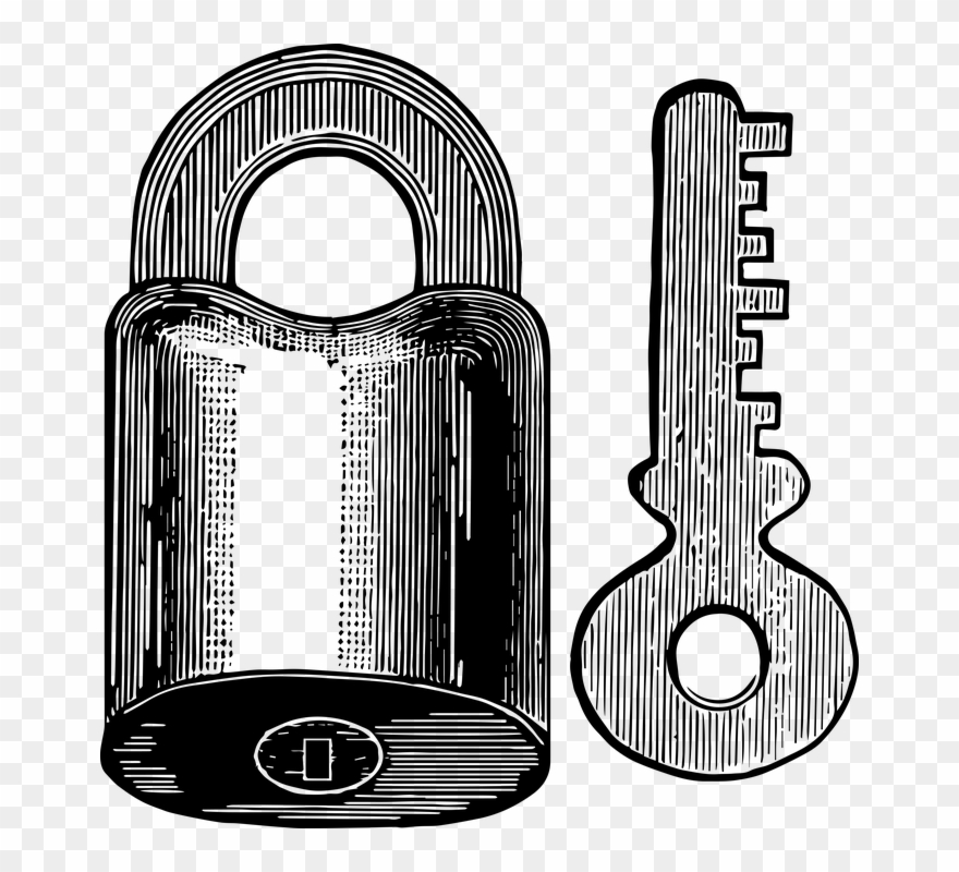 Clasp clipart png freeuse stock Castle, Clasp, Constipation, Chain, Key, Security, - Constipation ... png freeuse stock