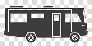 Class a rv clipart royalty free stock Pickup truck Car Campervans Fifth wheel coupling , RV transparent ... royalty free stock