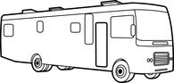 Class a rv clipart jpg transparent download Search Results for camper - Clip Art - Pictures - Graphics ... jpg transparent download