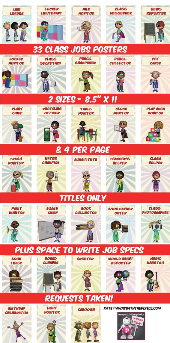 Class messenger clipart black and white 1000+ images about Classroom jobs on Pinterest | Class jobs, Cards ... black and white