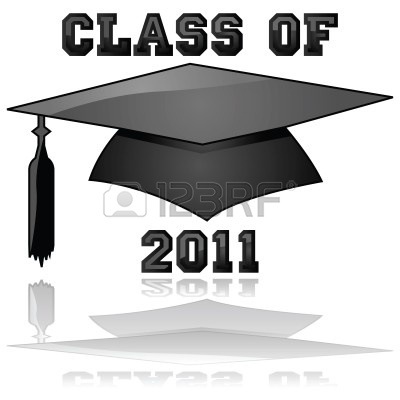 Class of 2011 clipart graphic black and white download Class of 2011 clipart - ClipartFest graphic black and white download