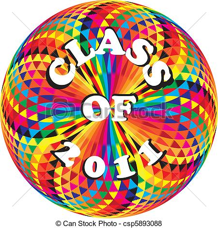 Class of 2011 clipart clipart library stock Vector of CLASS OF 2011 csp5893088 - Search Clip Art, Illustration ... clipart library stock