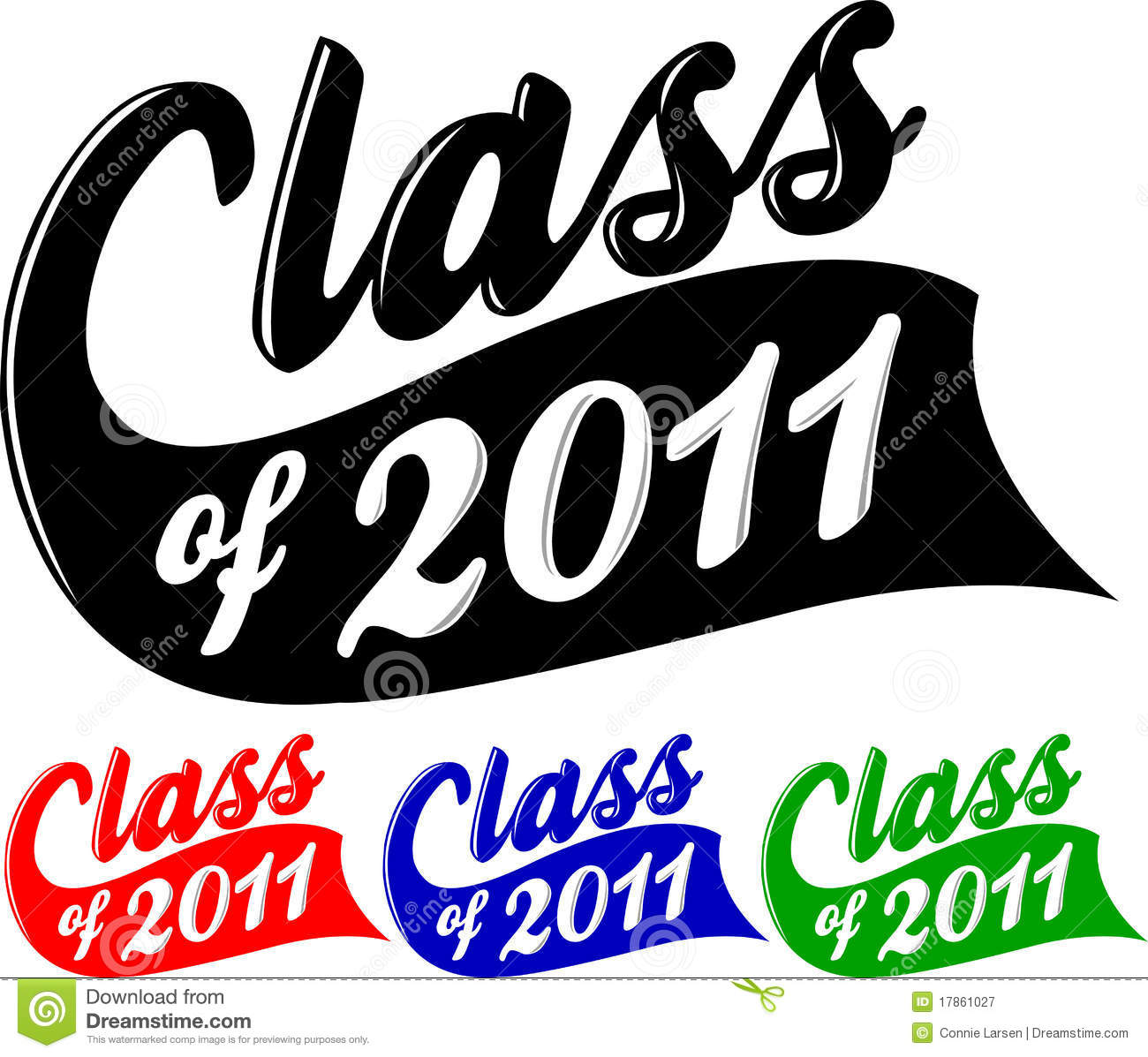Class of 2011 clipart vector freeuse Class of 2011 clipart - ClipartFest vector freeuse