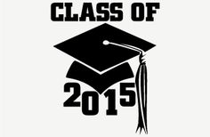Free clipart for graduation 2015 vector free stock 2015 Graduation Cliparts - Cliparts Zone vector free stock