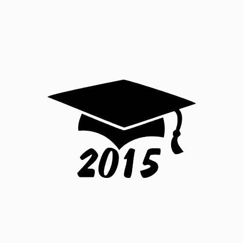 Class of 2015 graduation clipart jpg black and white download 9 Best Images of Class Of 2015 Graduation Clip Art - 2015 Graduation ... jpg black and white download
