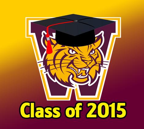 Class of 2015 graduation clipart vector download WHS Class of 2015 Graduation vector download