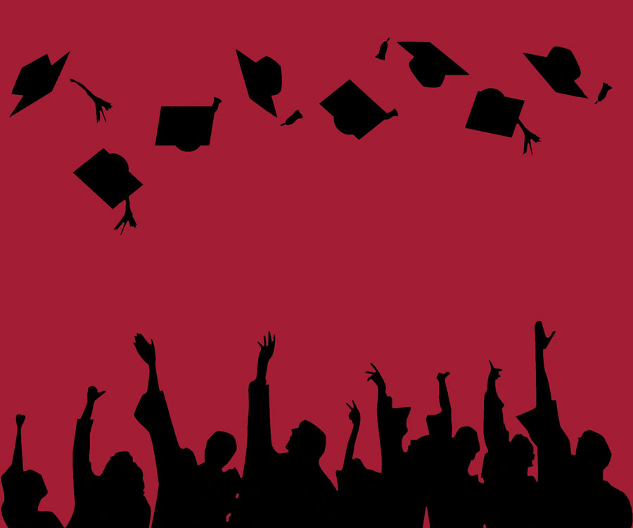 Class of 2015 graduation clipart clip royalty free download When the Class of 2015 Graduates, How Many People Will Have ... clip royalty free download