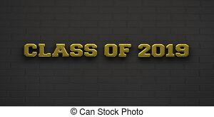 Class of 2019 black and gold clipart transparent download Class of 2017 graduation black gold Clipart and Stock Illustrations ... transparent download