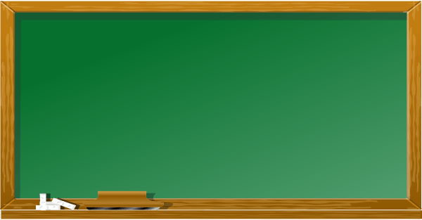 Class room board clipart png black and white download Classroom Board Cliparts - Cliparts Zone png black and white download