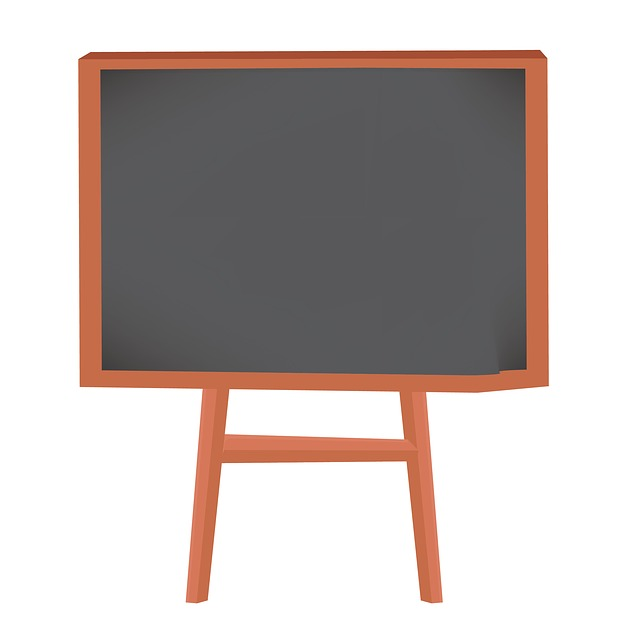Class room board clipart image royalty free stock Free photo Cute Blackboard Clipart The Classroom Clip Art - Max Pixel image royalty free stock