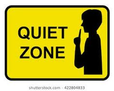 Class room quiet zone clipart black and white clipart royalty free download 23 Best Quite please images in 2017 | Library signs, Library posters ... clipart royalty free download