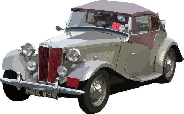 Classic car and new car picture clipart png freeuse stock Classic Car Cliparts - Cliparts and Others Art Inspiration png freeuse stock