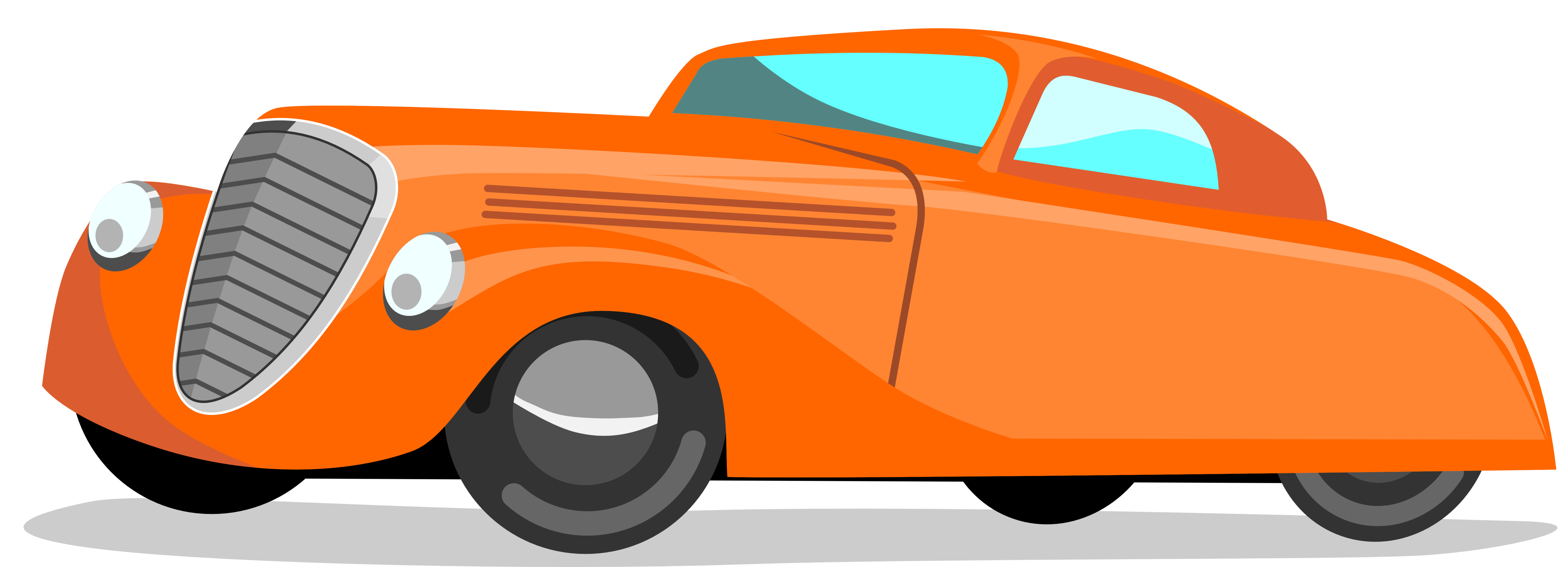 Classic car and new car picture clipart graphic freeuse download A New And A Old Car Clipart - ClipArt Best graphic freeuse download