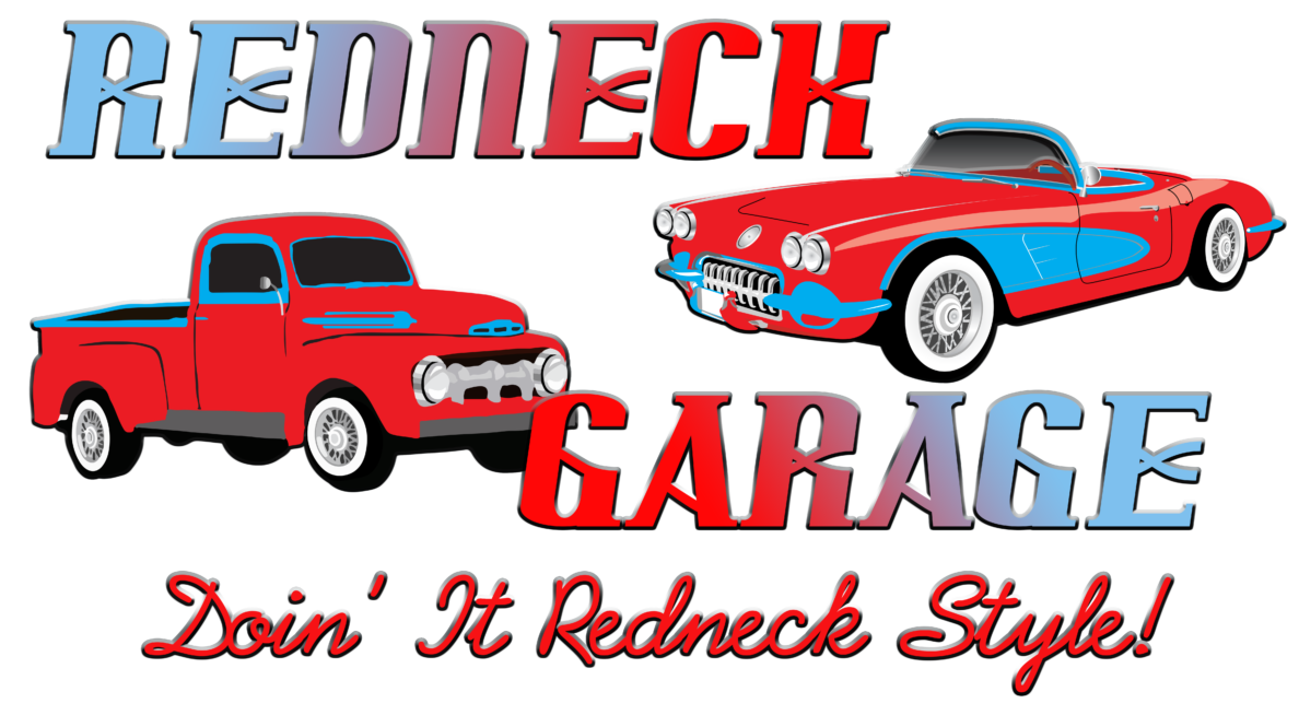 Classic car show clipart graphic royalty free download Redneck Garage - Nine Line Foundation graphic royalty free download