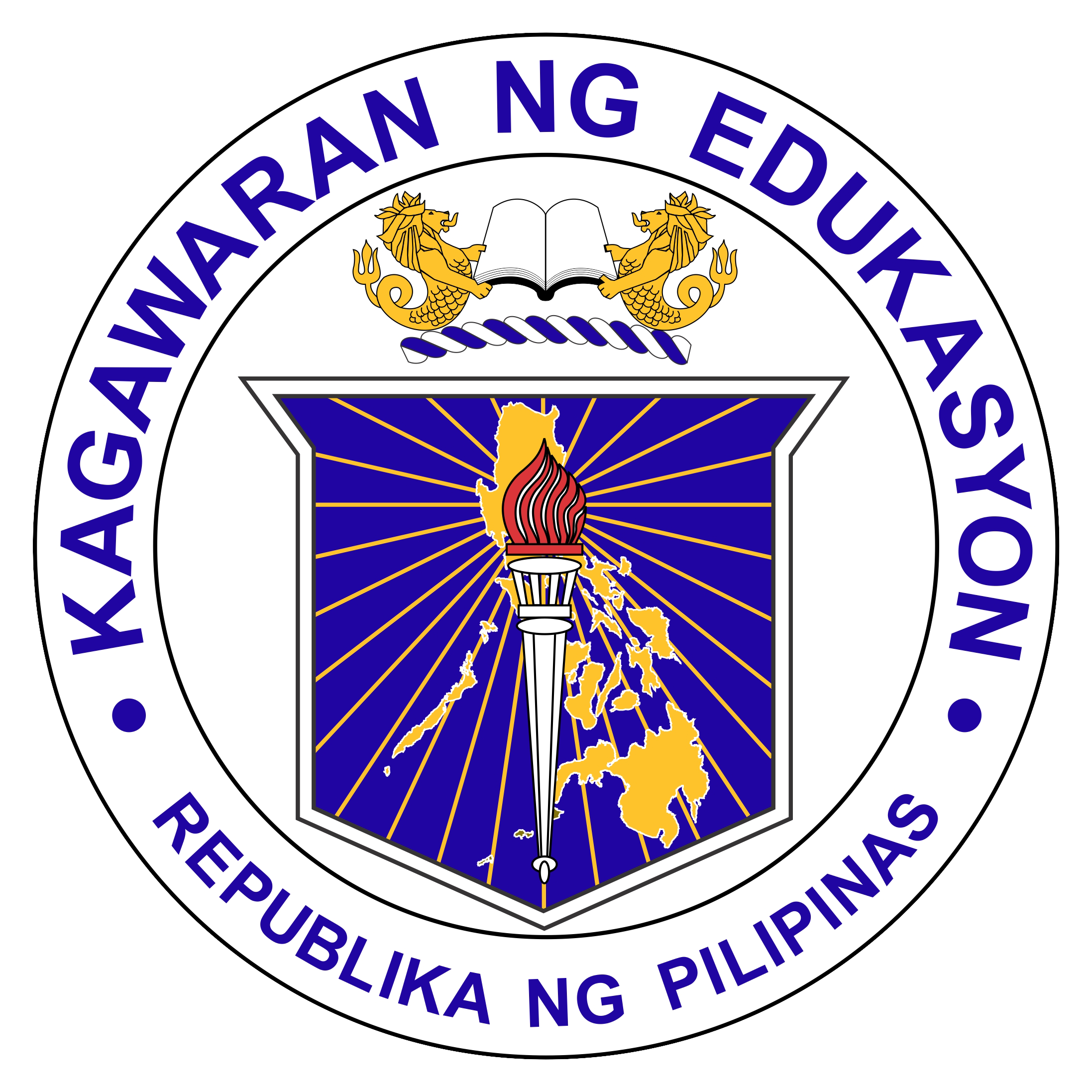 Classic filipino house clipart graphic library stock Department of Education of the Philippines   philippines   Pinterest ... graphic library stock