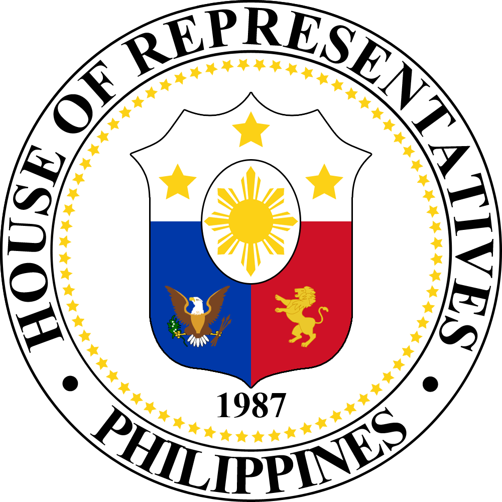 House of congress clipart png library download File:Seal of the Philippine House of Representatives-pre-2015.png ... png library download