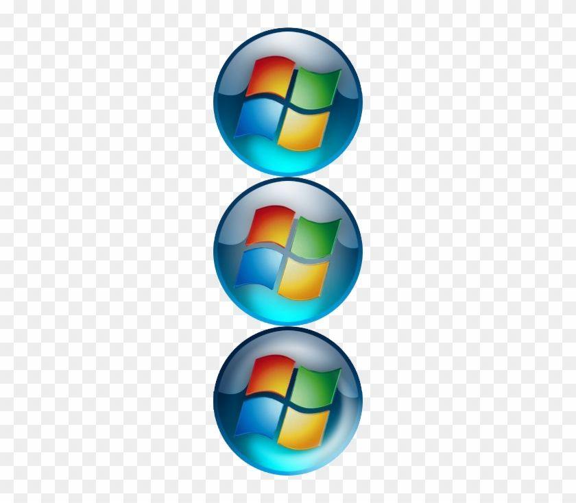 Classic shell start button clipart clip stock Classic Windows Logo - LogoDix clip stock