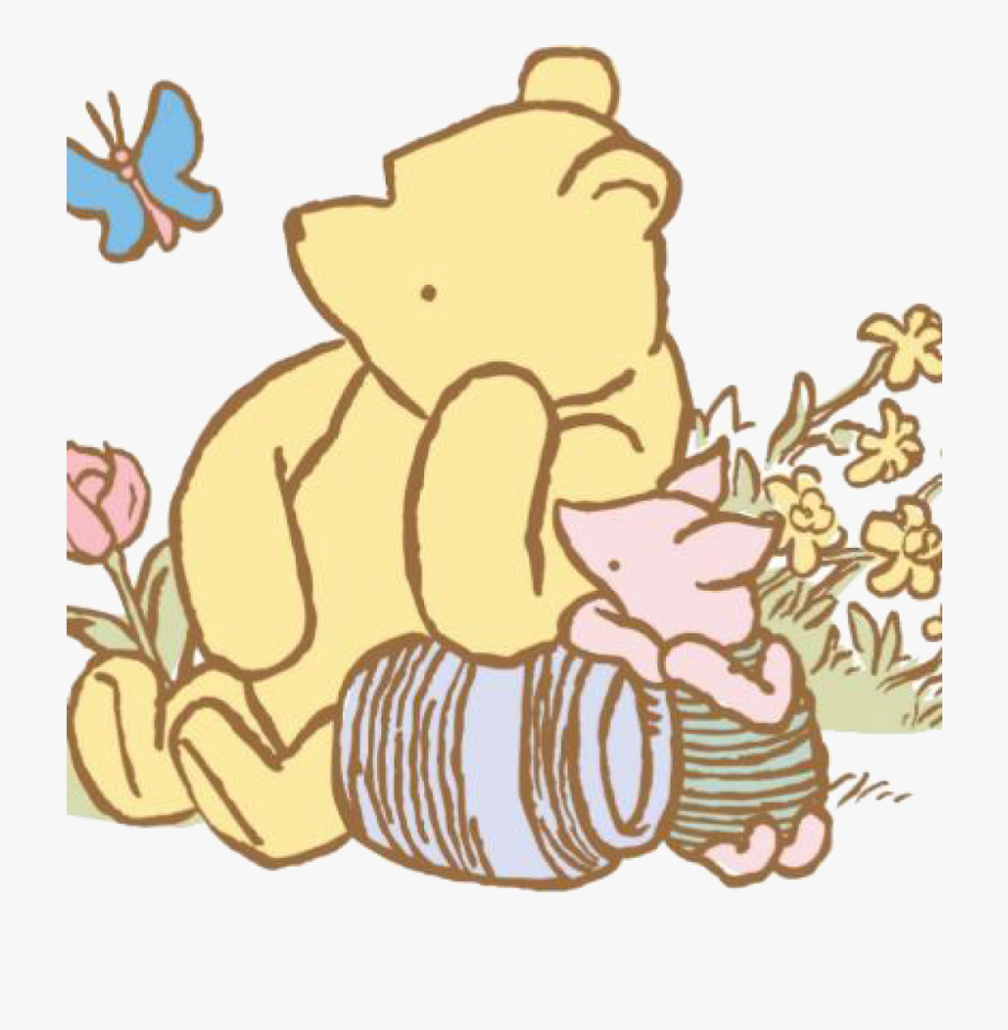 Classic winnie the pooh clipart free royalty free stock Winnie The Pooh Clipart Jpeg - Classic Winnie The Pooh Transparent ... royalty free stock