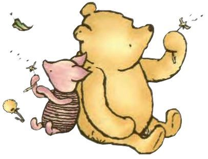 Winnie the pooh clipart classic graphic transparent stock Classic Winnie the Pooh Clip Art | Embroidery | Winnie the pooh ... graphic transparent stock