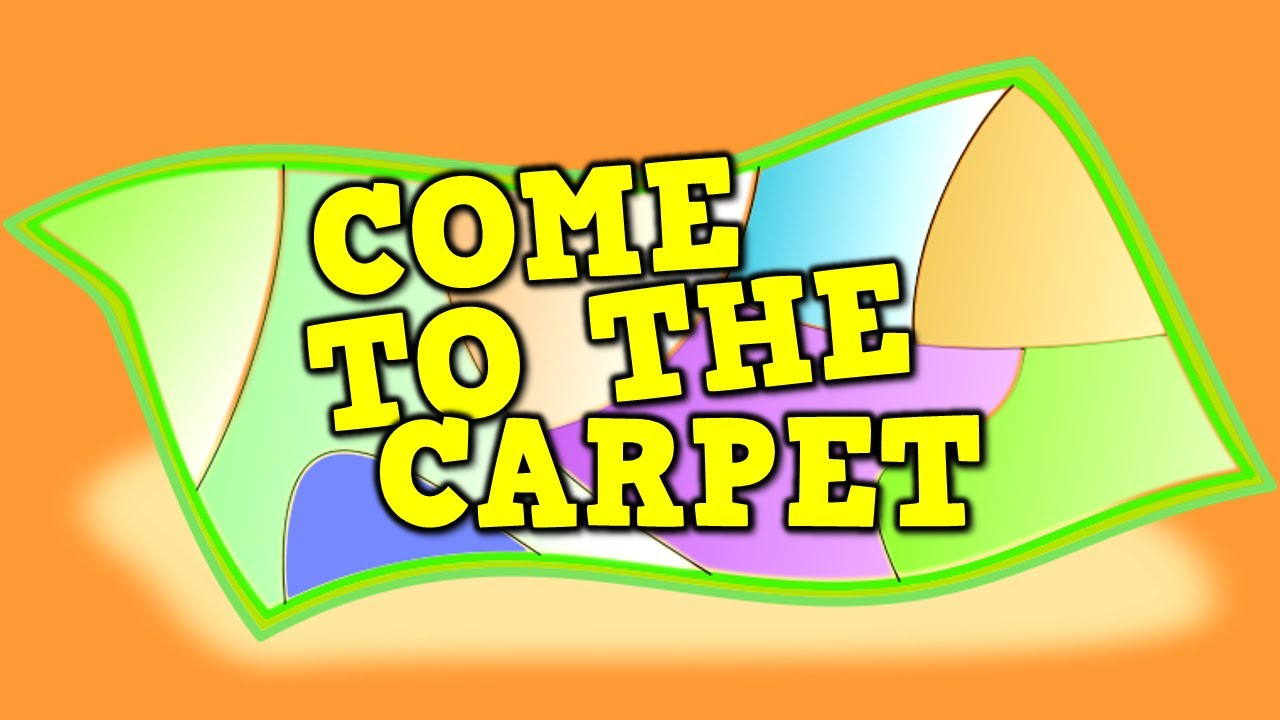 Class of clipart kindergarten kids on carpet banner free download Come to the Carpet (transition song for kids) banner free download