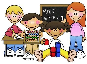 Classroom centers clipart picture free stock Math Center Clip Art Math Clip Art | Stuff to Buy | Math clipart ... picture free stock