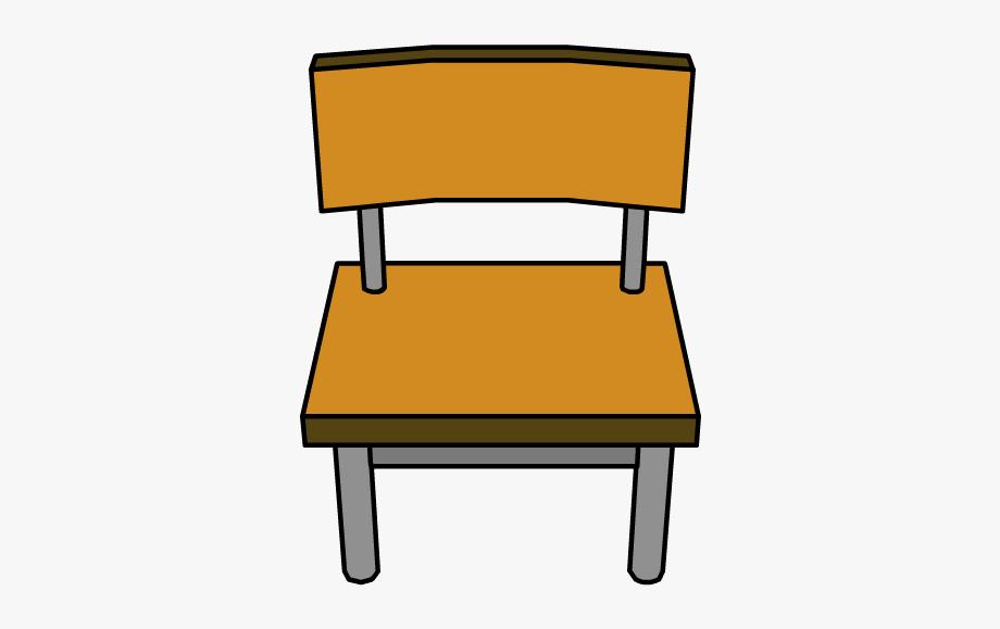 Classroom chair clip clipart clip freeuse library Classroom Chair Clipart #95471 - Free Cliparts on ClipartWiki clip freeuse library